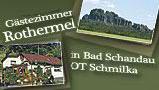 Ferienzimmer Rothermel in Schmilka